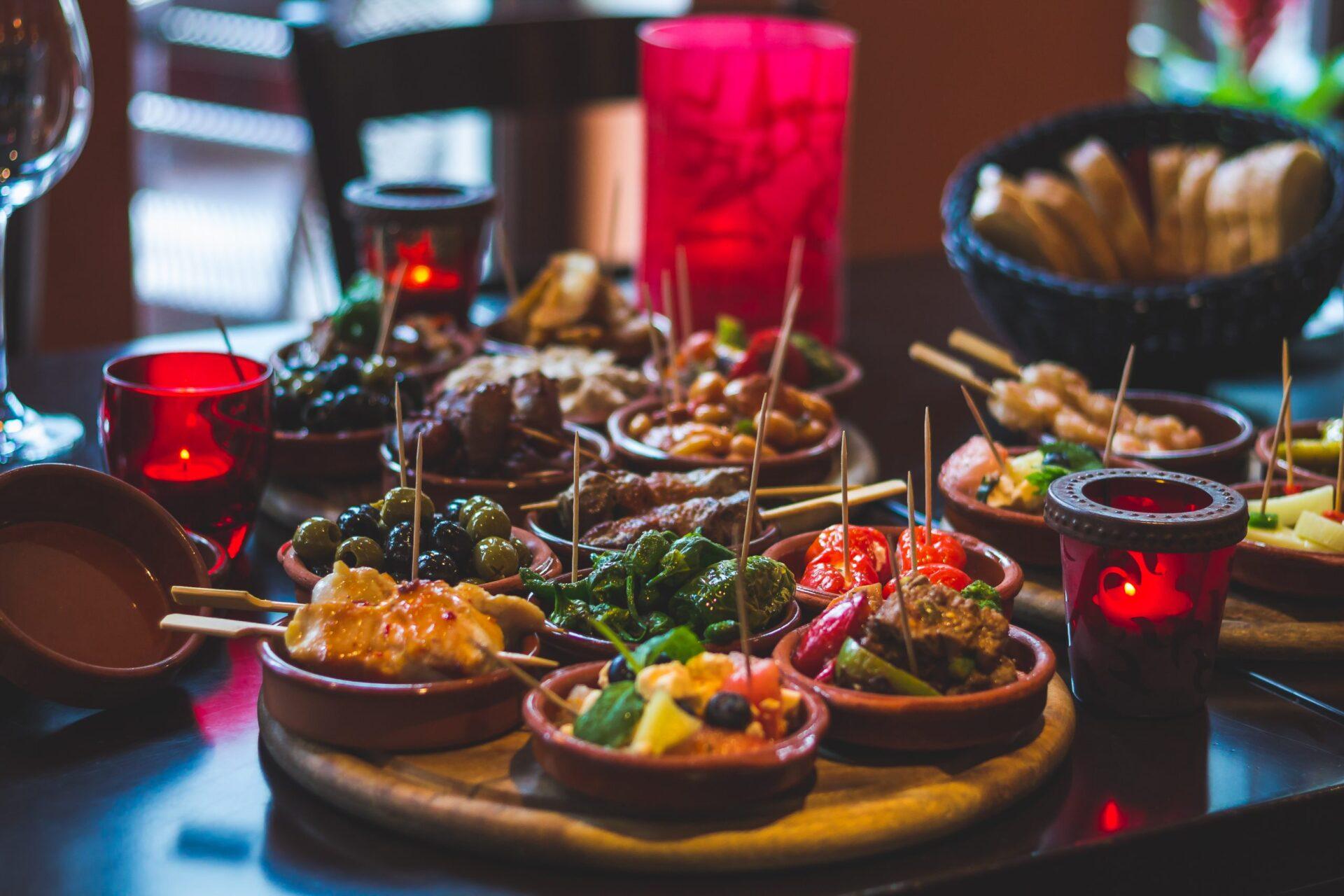 Marbella Restaurant - Mas Property