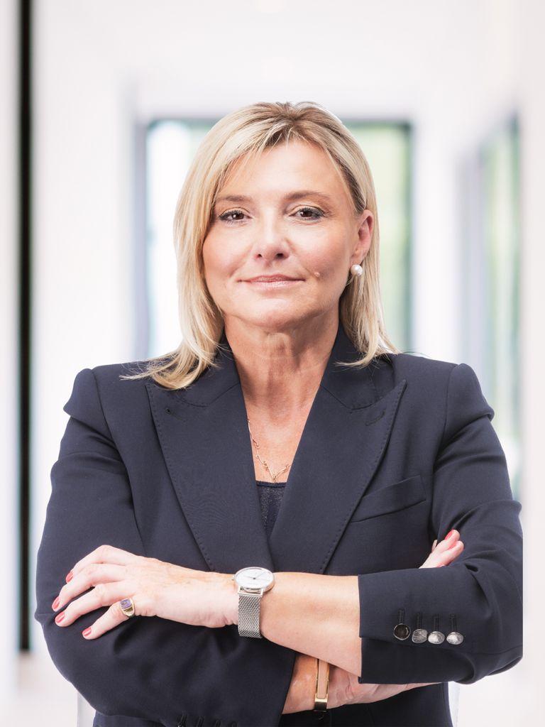Margareta Stjernstrom