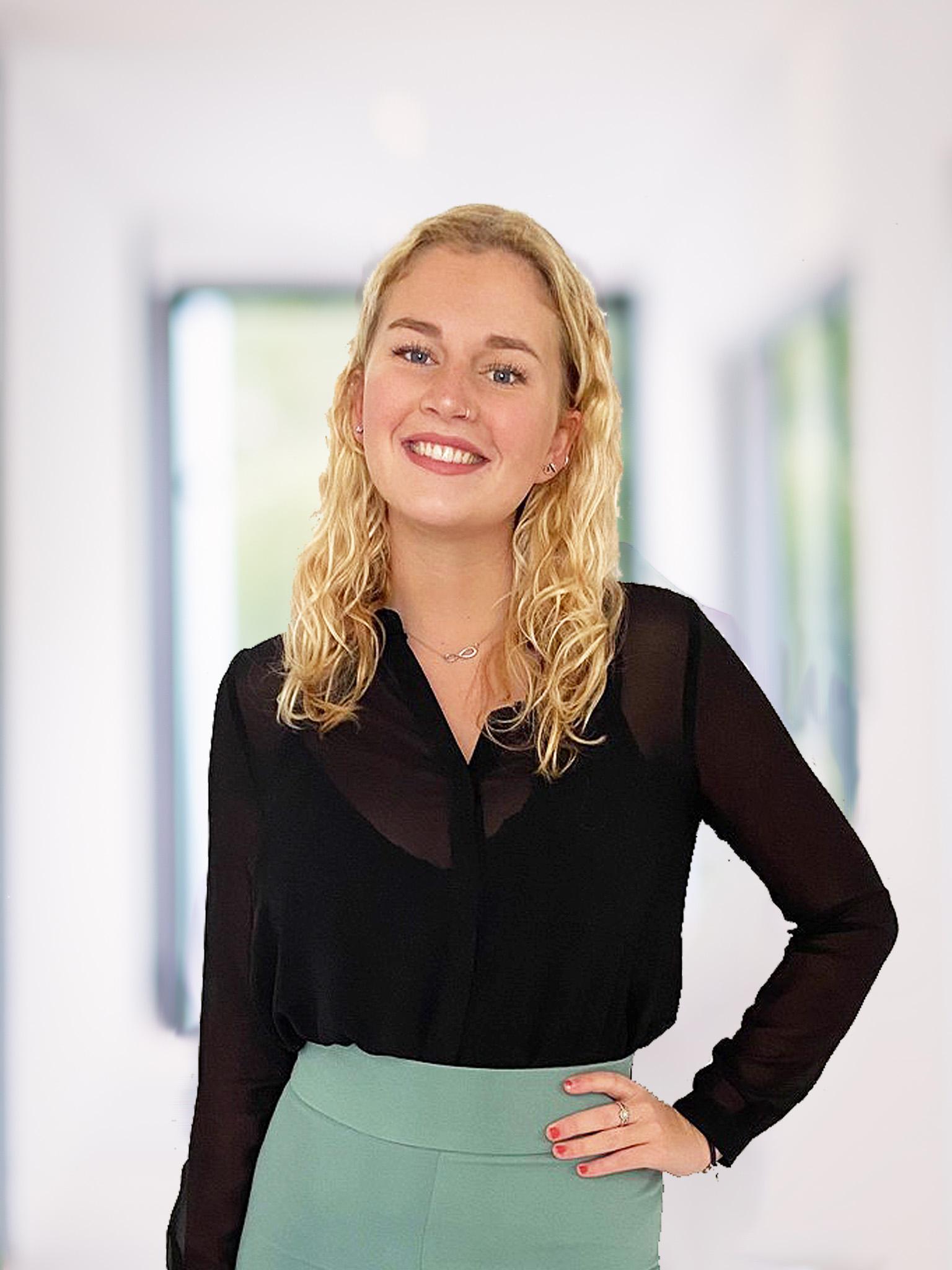 Natasha Friederici